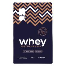Proteiinijoogipulber šokolaadi Puls 550g