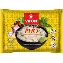 Ryžių makaronų sriuba VIFON PHO, 60g
