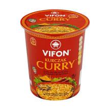 Vistas zupa Vifon Curry ar makar. krūzītē 60g