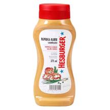 Paprika-karri salatikaste Hesburger 375ml