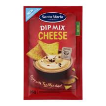 Mērces maisījums Santa Maria Dip ar sieru 16g