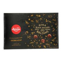 Šokol. saldainiai RIGA BLACK BALSAM, 420g