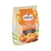 Keeks šokolaaditükkidega St Michel 175g