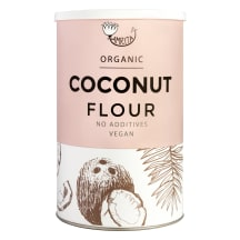 Ekologiški kokosų miltai AMRITA, 500g
