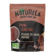 Kakao 100% Naturela BIO 250g