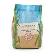 Pruun suhkur Demerara 500g