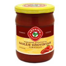 Pomidorų padažas su saul.džiov.pomid., 440g