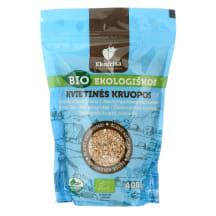 Ekologiškos kvietinės kruopos EKOFRISA, 400 g