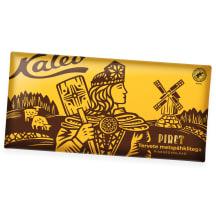 Piimašokolaad ter.pähklitega Kalev Piret 300g