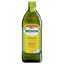 Olīveļļa Monini Classico Extra Virgin 750ml