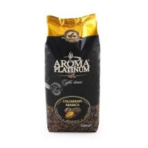 Kafijas pupiņas Aroma Platinum Columbian 1kg