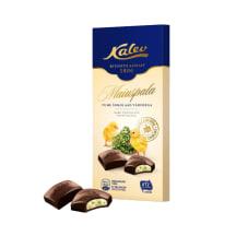 Tume šokolaad täidisega Kalev Maiuspala 100g