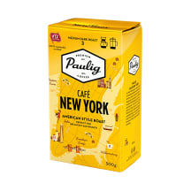 Jahv.kohv Paulig Cafe New York 500g