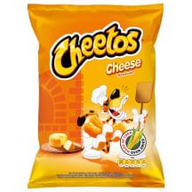 Maisikrõps juustumaitseline Cheetos 165g