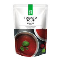 Pomidorų sriuba AUGA EKO, 400g