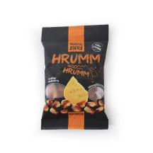 Kraukšķīgs siers Hrumm kūpināts 35g