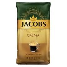 Kohvioad keskmine röst Crema Jacobs 1kg