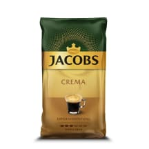 Kafijas pupiņas Jacobs crema beans 1kg