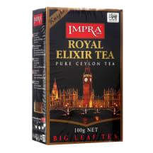 Juod. arbata IMPRA ROYAL ELIXIER KNIGHT, 100g