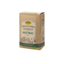 Ekologiški kvietiniai miltai MALSENA, 1kg