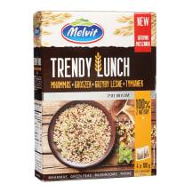 Graudu maisījums Trendy Lunch zirņi 400g