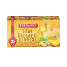 Tee ürdi Thai Ingver Teekanne 20x2,25g