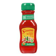 Švelnusis SUSLAVIČIAUS pomidorų kečupas, 500g
