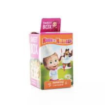 Želejkonfektes Lotte Sweet Box ar rotaļl. 10g