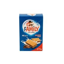 Vafeles Family kakao 375g