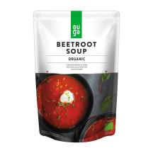 Ekologiški burokėlių sriuba AUGA EKO, 400 g