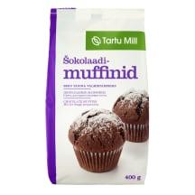 Segujahu šokolaadimuffinid Tartu Mill 400g