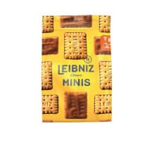 Sausainiai BAHLSEN MINIS šokoladu 100g