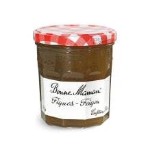 Šviesus figų džemas BONNE MAMAN, 370 g