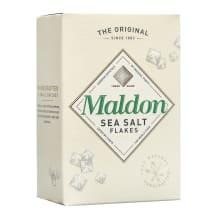 Jūros druskos dribsniai MALDON, 125g