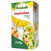 Kukurūza Bonduelle Inspiration 2x70g