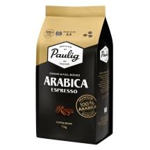 Kohvioad Arabica Espresso Paulig 1kg