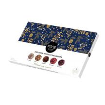Šokolaadi trühvlite valik Pure 160g