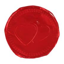 Piimašokolaadi medal südametega 21,5g
