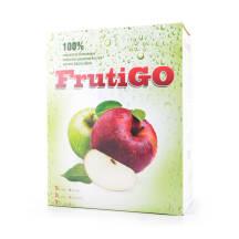 Sula ābolu Fruti Go 100% 3l