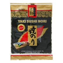 Džiov. jūros dumbliai FUDO YAKI NORI GOLD, 28