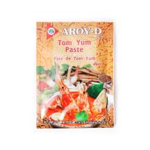 Zupas pasta Aroy-D Tom Yum 50g