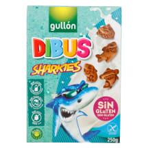 Hommikusöök Sharkies Gullon 250g