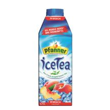 Ledus tēja persiku 0,75l