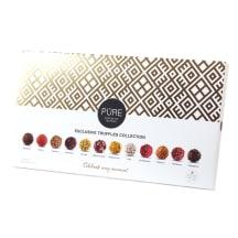 Šokolādes trifeļu Pure kolekcija 600g