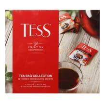 Tēja Tess komplekts 60x1,7g