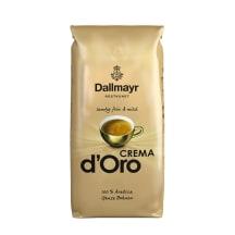 Kafijas pupiņas Dallmayr crema d'oro 1kg