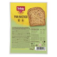 Tumšā graudu maize Schar bezglutēna 250g