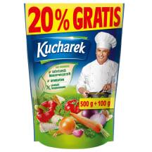 Garšviela Kucharek 600g