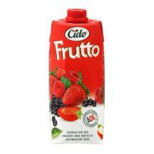 Gėrimas CIDO FRUTTO VASAROS UOGŲ KOKT., 0,47l