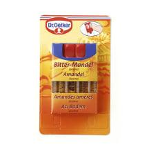 Mandli lõhna- ja maitseaine Dr.Oetker 8ml